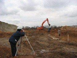 Земляные работы в Осинниках и устройство фундамента